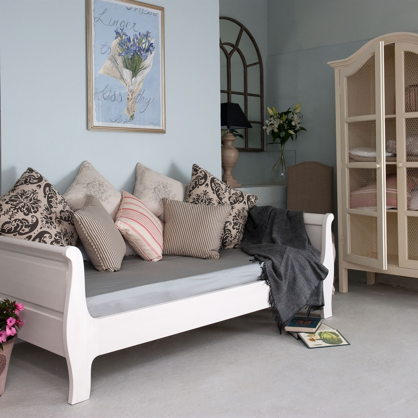 Lit Bateau Daybed