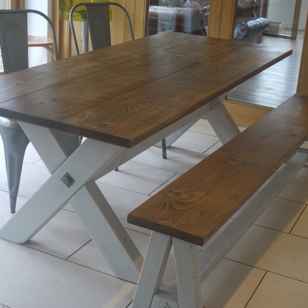 X frame Tables