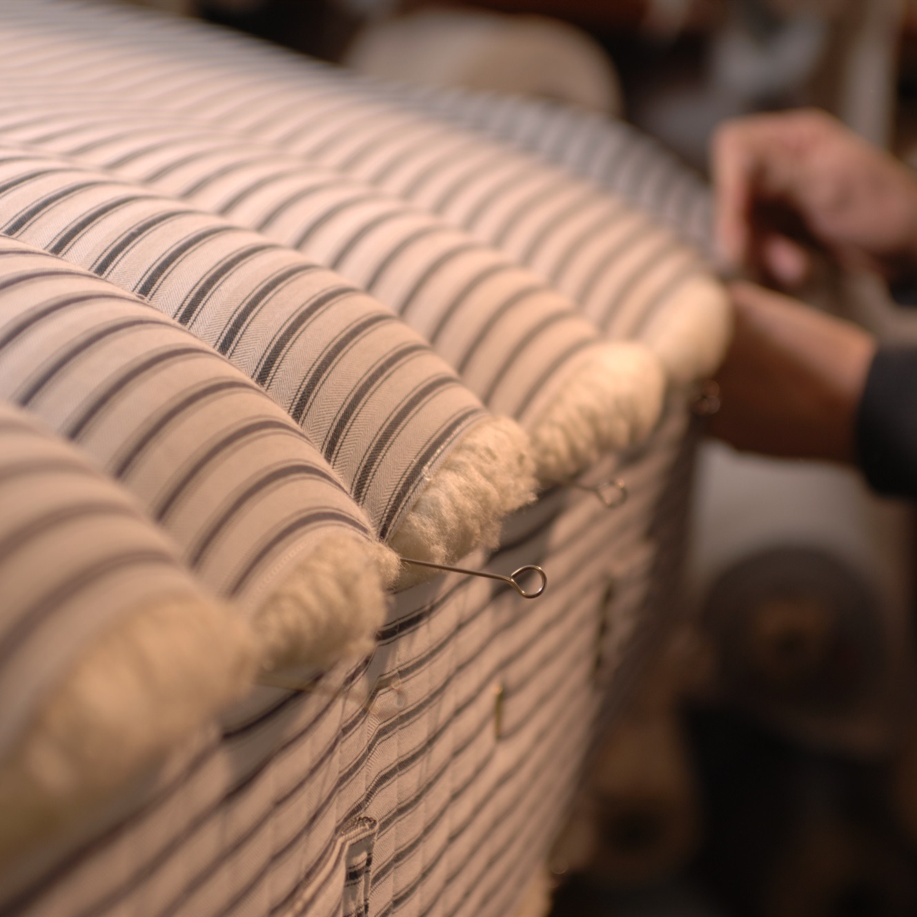Luxury Handmade Mattresses